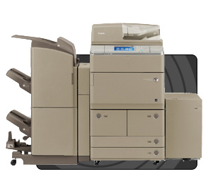 Canon IR6265i photo copier