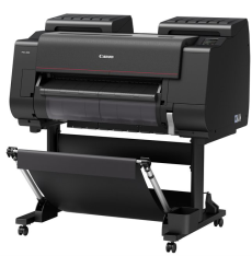 Canon iPF Pro 2000 Wide Format Printer