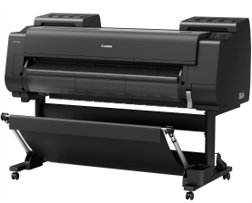 Canon iPF Pro 4000S Wide Format Printer