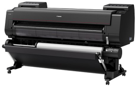 Canon iPF Pro 6000 Wide Format Printer