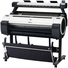 Canon iPF 770 Wide Format Printer