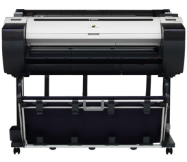 Canon iPF 785 Wide Format Printer