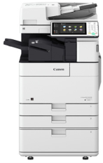 Canon iR 4535i photo copier