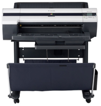 Canon iPF 510 Wide Format Printer