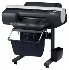 Canon iPF 5100 Wide Format Printer
